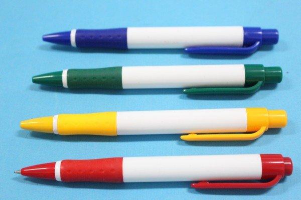 自動原子筆 P115 廣告筆 圓珠筆 小胖筆/一袋100支入{定10}