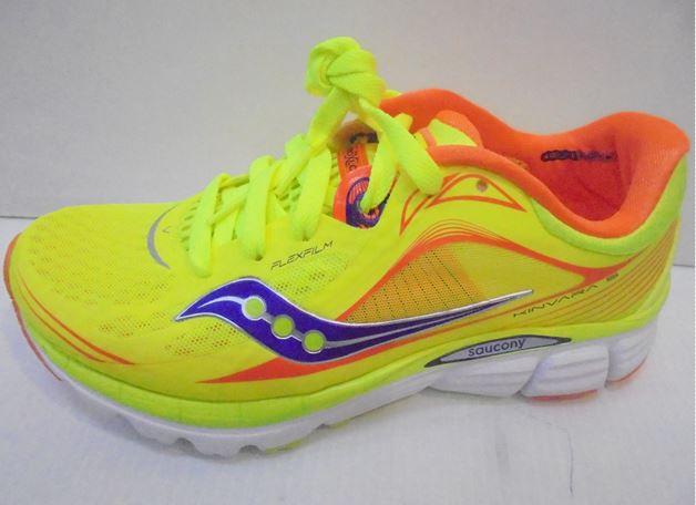 [陽光樂活] SAUCONY 索康尼 女款 KINVARA 5  慢跑鞋  SY10238-1