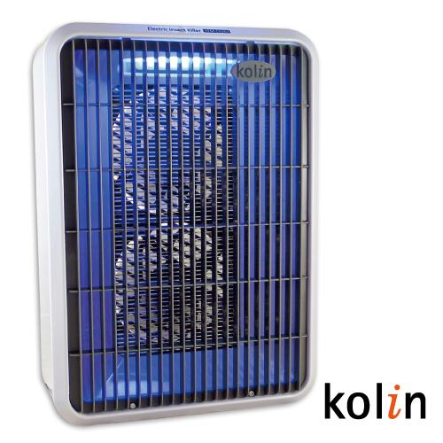 歌林Kolin二合一電擊+吸入式滅蚊燈KEM-EH262~缺貨中~