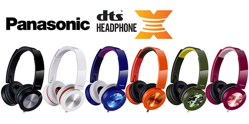 Panasonic RP-HXS400 (贈收納袋) 金屬幻影外殼耳罩式耳機 公司貨附保卡,保固一年