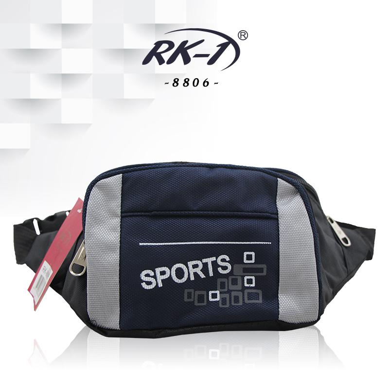 小玩子 RK-1 精品 側背包 斜背包 時尚 上班 運動 出遊 好拉 復古 簡約 精緻 RK-8806
