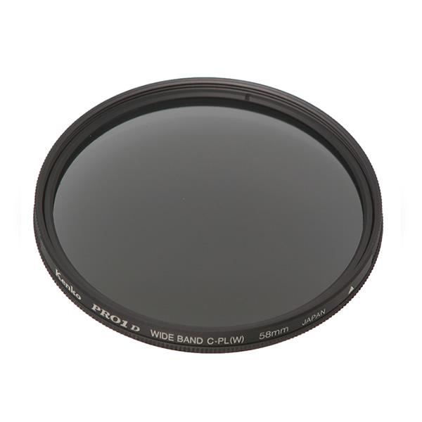 *兆華國際* Kenko PRO 1D CPL (W) 49mm 特殊多層鍍膜環型偏光鏡 含稅價