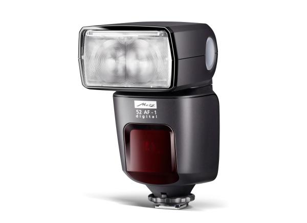 *兆華國際* Metz 52AF-1 斯密德公司貨 Canon Nikon 含稅免運費