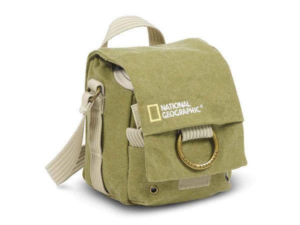 National Geographic 國家地理頻道 NG2342 小型相機背包 含稅價
