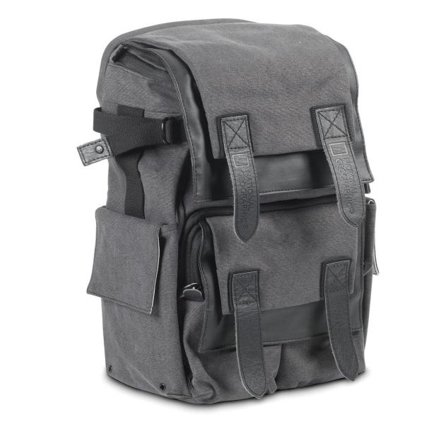 National Geographic 國家地理頻道 NG W5071 中型雙肩後背包 含稅免運費
