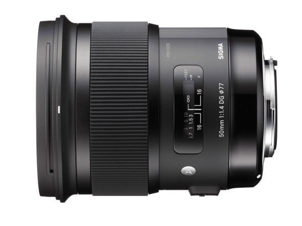 *兆華國際* Sigma 50mm F1.4 DG HSM ART 恆伸公司貨 Canon Nikon Sony 含稅價