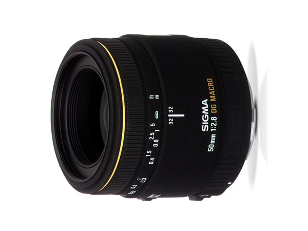 *兆華國際* Sigma 50mm F2.8 EX DG Macro NIKON 恆伸公司貨 含稅價