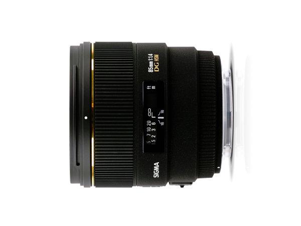 兆華國際* Sigma 85mm F1.4 EX DG HSM 恆伸公司貨 Canon Nikon Sony 含稅價