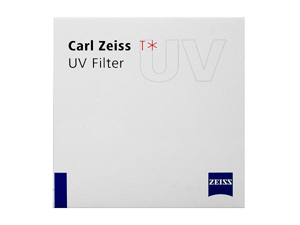 *兆華國際* Carl Zeiss 蔡司 52mm UV T*鍍膜最高等級保護鏡 含稅價