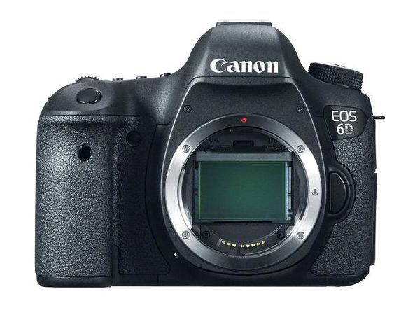 Canon EOS 6D 單機 分期零利率 含稅免運費