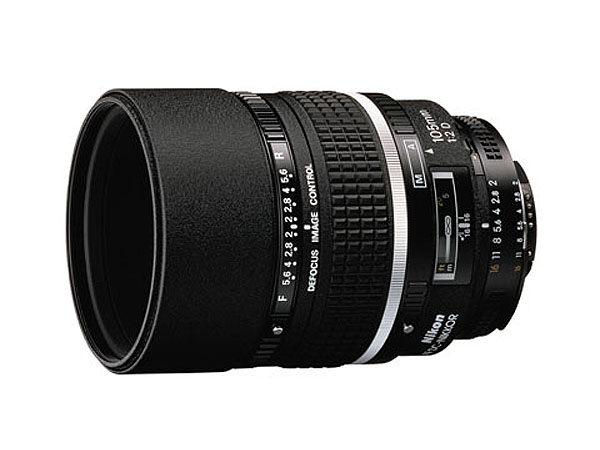 *兆華國際* Nikon AF DC 105mm F2D 公司貨 含稅價