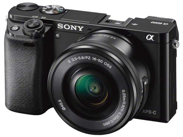 *兆華國際* Sony A6000L (16-50) 含稅免運費