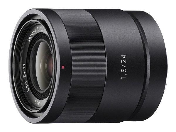 *兆華國際* Sony Zeiss 24mm F1.8 ZA NEX專用 新力公司貨 含稅價 - 2013主推鏡頭