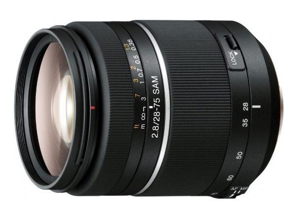 *兆華國際* Sony 28-75mm F2.8 SAM 含稅價