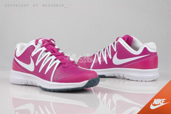 『Mossback』NIKE VAPOR COURT 網球鞋 紫白(女)NO:631713-500