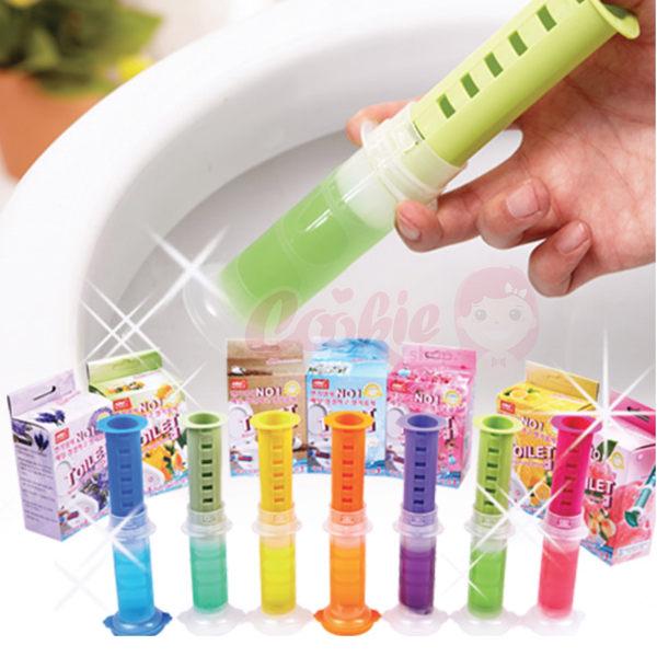韓國 ABM 韓國先生 JSP 潔廁清香凍 馬桶 芳香劑 廁所 清香 清潔劑 居家 浴室 (36g/支)