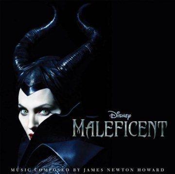 黑魔女:沉睡魔咒 電影原聲帶 CD OST (音樂影片購)