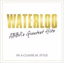 經典阿巴 名演再獻 CD ABBA The Greatest Hits / In A Classical Styl (音樂影片購)