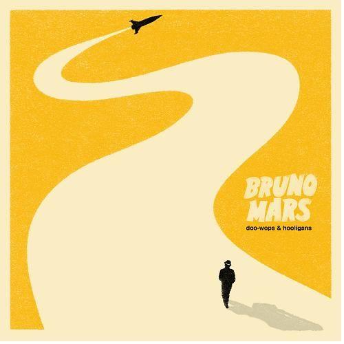 火星人 布魯諾 情歌正傳CD 首張冠軍專輯BRUNO MARS Doo-Wops & Hooligans (音樂影片購)