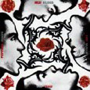 嗆辣紅椒合唱團 血糖性魅 CD Red Hot Chlil Peppers Blood Suger Sex Magik (音樂影片購)