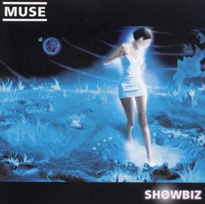 謬思合唱團 娛樂圈 CD Muse Showbiz (音樂影片購)