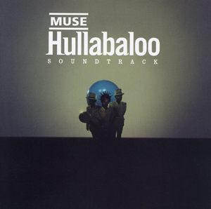 謬思合唱團 喧鬧 CD Muse Hullabaloo Soundtrack 2CD (音樂影片購)