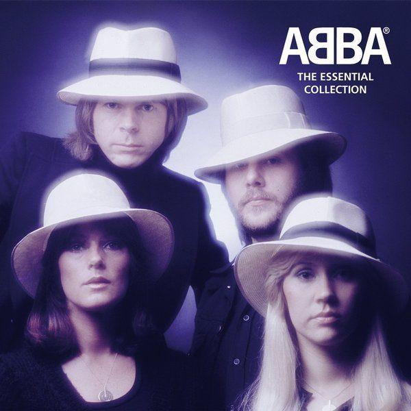阿巴合唱團 創世紀精選 雙CD ABBA The Essential Collection Waterloo SOS Mamma Mia (音樂影片購)