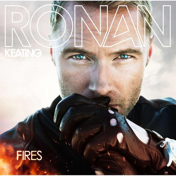 羅南 燃燒 CD Ronan Keating FiresBoyzone男孩特區30單曲金氏世界紀錄貓王I`ve Got You 擁有你 (音樂影片購)