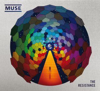 謬思合唱團 反動之音 CD Muse The Resistance (音樂影片購)