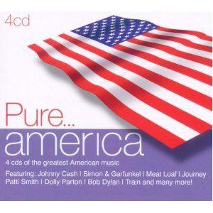 純美國金曲 CD Various Artists / Pure... America Gotta Serve Somebody Bob Dylan More Than a Feeling Boston