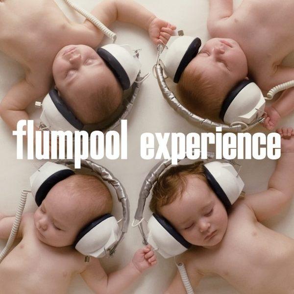 flumpool experience 雙CD (音樂影片購)