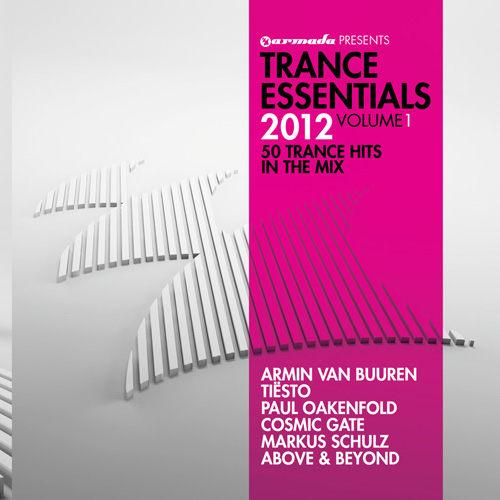 舞曲品牌 世界第一電 2012 百大DJ新曲總排行 Armada Trance 電音合輯 2片CD裝 阿曼凡布倫 (音樂影片購)