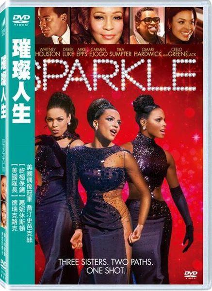 璀璨人生 DVD (音樂影片購)