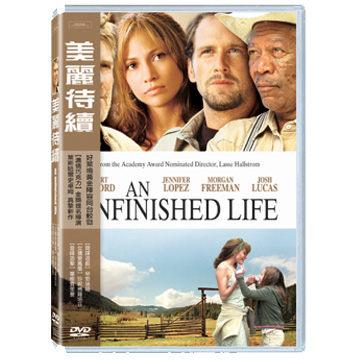 美麗待續 DVD An Unfinished Life 濃情巧克力萊斯哈爾史卓姆間諜遊戲女傭變鳳凰珍妮佛羅培茲登峰造擊