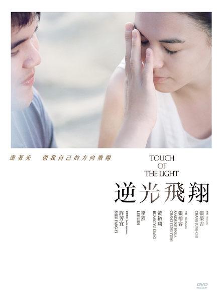 逆光飛翔 DVD TOUCH OF THE LIGHT (音樂影片購)