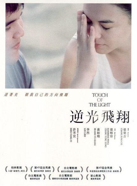 逆光飛翔 平裝版 DVD  (音樂影片購)