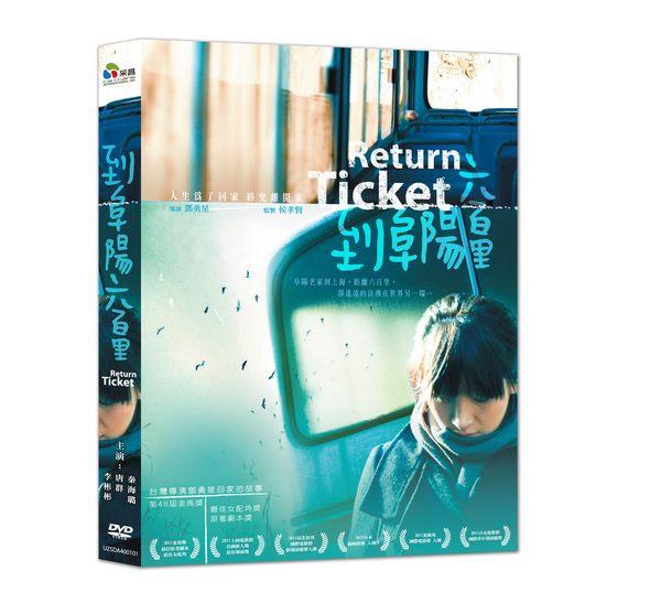 到阜陽六百里 DVD (音樂影片購)