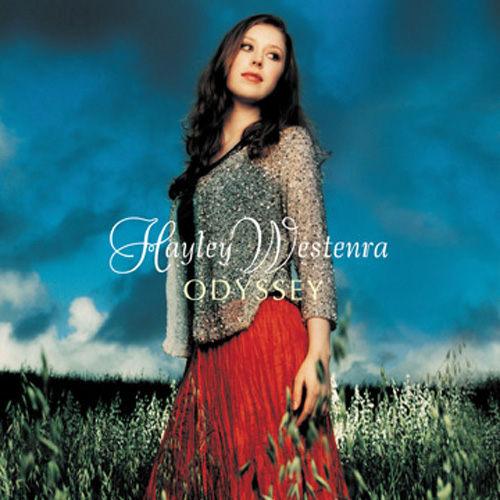 海莉 奇幻歷險 CD Hayley Westenra Odyssey 祈禱者但願它是不解風情聖母頌(音樂影片購)