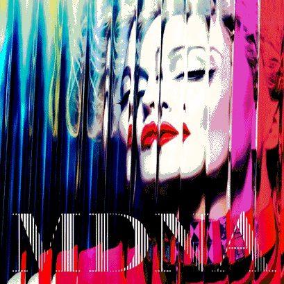 瑪丹娜 MDNA 預購精裝盤 CD 2012全新專輯 Madonna Give Me All Your Lovin (音樂影片購)
