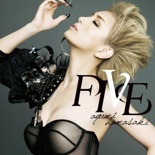 濱崎步 迷你專輯CD ONLY FIVE 5步曲 Ayumi hamasaki progress前進Why beloved (音樂影片購)