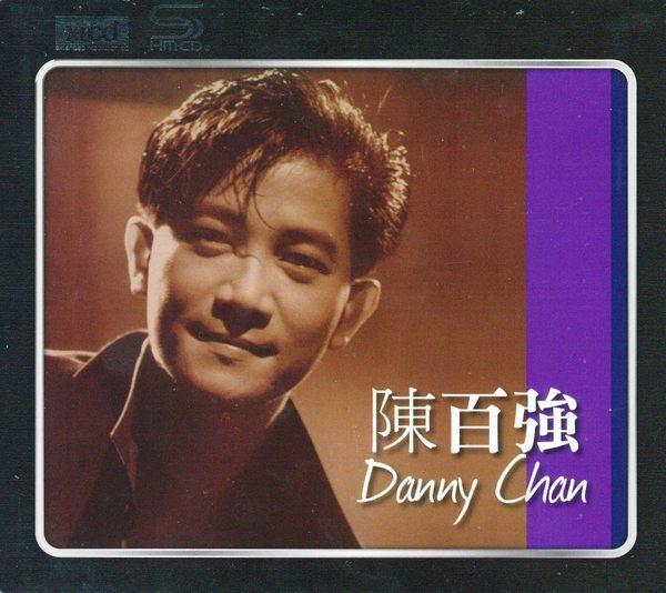 陳百強 Greatest Hits 香港進口版 XRCD二加SHMCD 今宵多珍重 有了你 深愛著你 (音樂影片購)