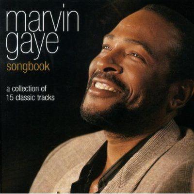 馬文蓋 經典名曲精選CD Marvin Gaye Songbook 音樂教父在Columbia唱片時期精選 (音樂影片購)