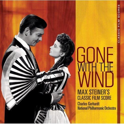 亂世佳人 電影原聲帶CD Gone With The Wind OST 飄原著改編 絕版大碟重新數位錄音處理(音樂影片購)