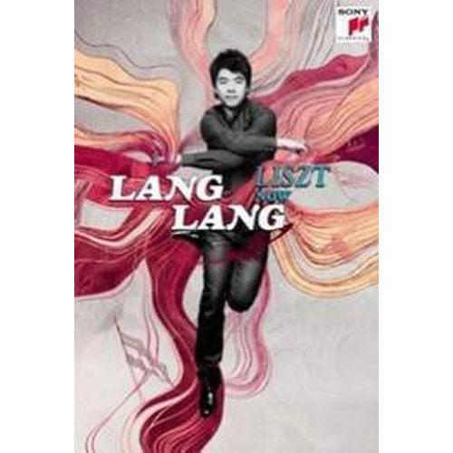 朗朗 李斯特再現 2011年iTunes音樂節現場實況 DVD 李斯特帕格尼尼練習曲匈牙利狂想曲 (音樂影片購)