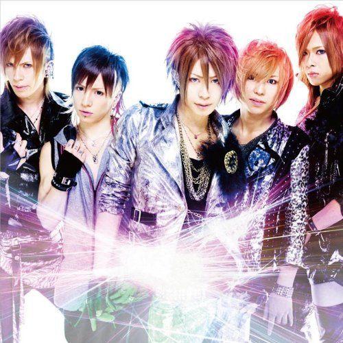 ViViD 夢 無限的遠方 單曲CD附DVD Yume Mugen No Kanata 收錄靈異e接觸片頭曲(音樂影片購)
