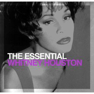 惠妮休斯頓 世紀典藏 絕讚版 2CD Whitney Houston The Essential Whitney Houston (音樂影片購)