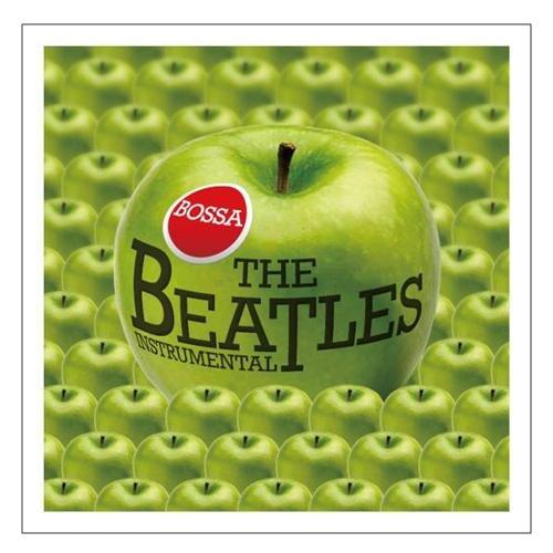 當芭莎遇上披頭四 合輯CD Bossa Beatles Instrumental 披頭4 搖滾樂與巴莎諾瓦音樂融合 (音樂影片購)
