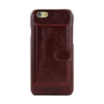 *╯新風尚潮流╭* 皮爾卡登 三星 SAMSUNG NOTE 5 真皮手機殼 保護殼 皮套 紅 P01-SN5-R