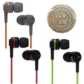 志達電子 ES18 聲美 SoundMagic 耳道式耳機 高C/P 值 門市提供試聽服務!
