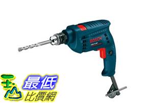 [COSCO代購如果沒搶到鄭重道歉] BOSCH GSB 10 RE 插電式三分震動電鑽套組 _W106585